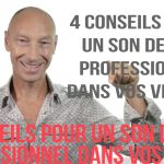 video conseils audios eddy woj