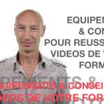 video equipements conseils formation eddy woj
