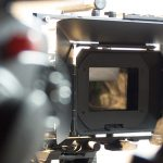 Camera Cinevate matte box