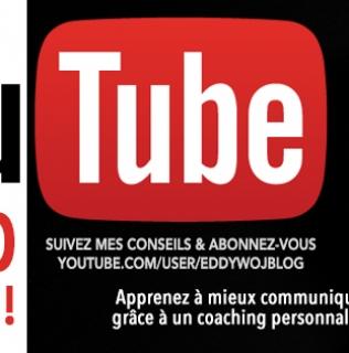 100 000 vues sur YouTube !