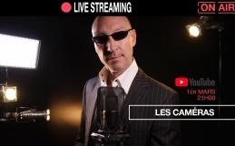 Quelle caméra pour filmer un événement ou réaliser un live streaming
