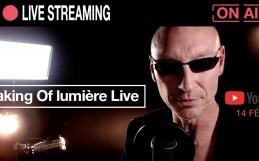 La lumière : explications sur l'éclairage de mon Live Streaming