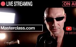 Masterclass.com : pour apprendre avec les meilleurs !