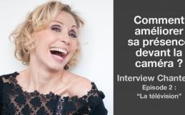 Comment améliorer sa présence devant la caméra : Interview chanteuse épisode 2