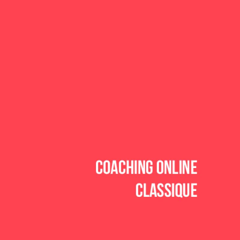 eddy woj coaching classique