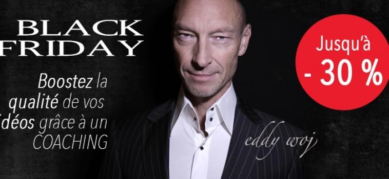Offre spéciale Black Friday